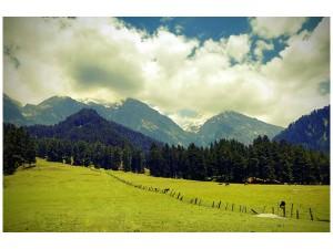 Doodhpathri Glimpse Heaven On Earth Hindi