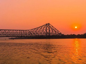 Beautiful Cities On The Banks Rivers India Hindi