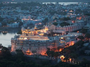 Udaipur In 48 Hours Hindi