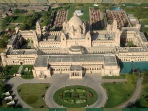 Experiencing Exotic Rajasthani Ambience At The Umaid Bhawan Hindi