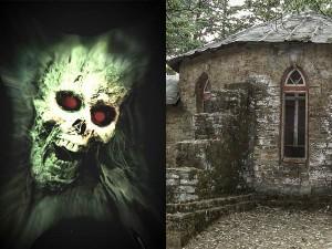 Uttarakhand Mussoorie Haunted Horror Places Hindi
