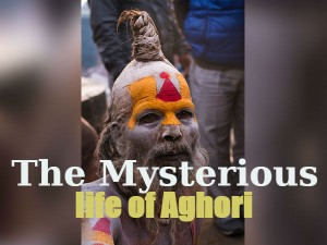 Mysterious Life Of Aghori And Places Aghori Found In India Hindi