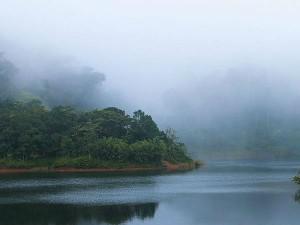 Places Visit Gavi Kerala Hindi