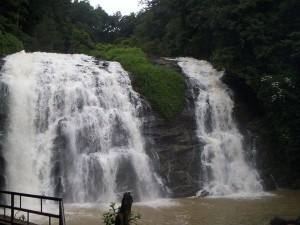 Most Beautiful Scenic Waterfalls Found Around Coorg Hindi