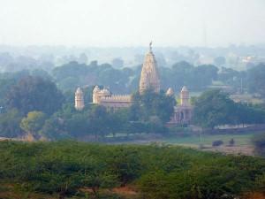 Topmost Religious Places Haryana Hindi