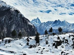 Beautiful Summer Destination In Chamoli Uttarakhand Hindi