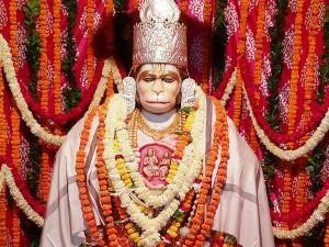 Bada Mangal The Festival Celebrated Only Lucknow Uttar Pradesh