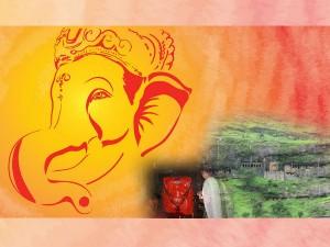 Lenyadri Caves In Pune Ashtavinayak Ganesh Temple Hindi