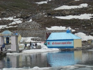 Hemkund Sahib Sikh Shrine Will Open Tourists From May 25 Hindi