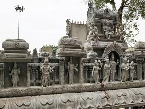 Bheemeshwari Temple Beri Jhajjar Haryana India Hindi