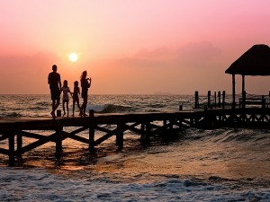 Top Places For Family Adventure In India Hindi