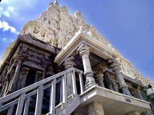 Top 5 Places To Visit In Kanchipuram Tamilnadu India