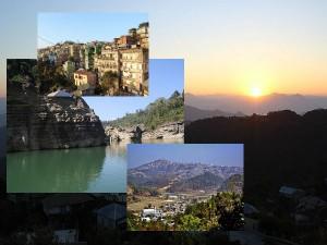 Summer Places Visit In Mizoram North East India Hindi