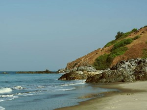 What Do You Know About Someshwar Beach Karnataka Hindi