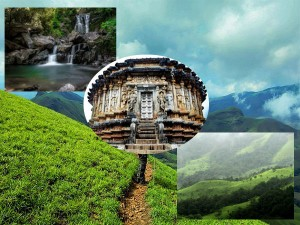 Places To Visit In Kudremukh Chikmagalur Karnataka Hindi