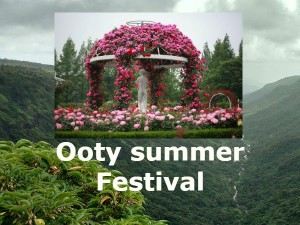 Ooty Summer Festival 2018 Rose Show Tamilnadu Hindi