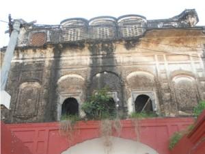 Travel These Historic Forts Haryana Hindi