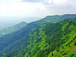 Hill Stations Gujarat Saputara Wilson Hills Don Hill Hindi