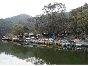 Things Do At Sattal Nainital Hindi