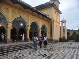 Shree Govindajee Temple Imphal Manipur Hindi