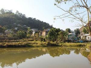 Places Visit Thenzawl Tourism Hindi