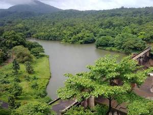 Top 4 Hill Stations Kollam District Kerala
