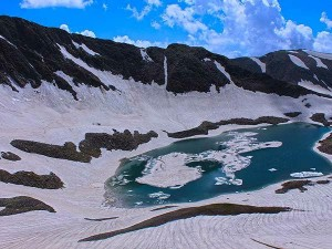 Pahalgam Gulmarg Paradise Nature Lovers Hindi