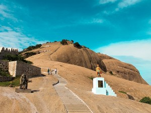 Places To Visit In Nalgonda Telangana Hindi