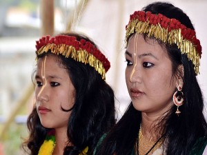 Tourist Attraction Churachandpur Manipur Hindi
