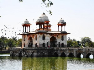 Places To Visit In Narnaul Haryana