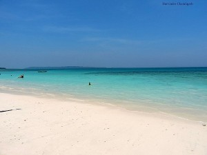 Famous Beaches In Andaman And Nicobar