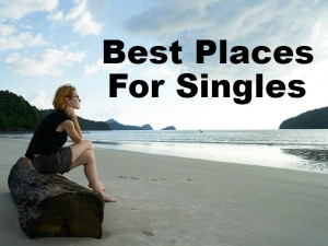 Best Tourist Destination For Singles In India