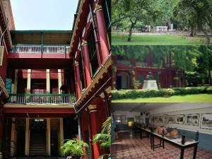 Must Visit Places In Santiniketan Birbhum West Bengal Hindi