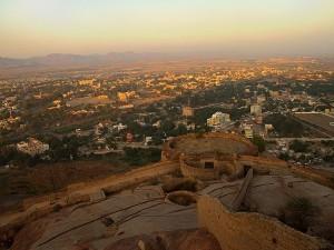 Top 5 Places To Visit In Bellary Karnataka