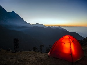 Top Camping Places In Tamilnadu