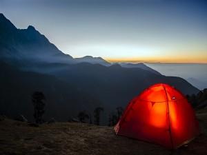 Top Camping Places In Tamilnadu