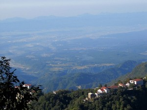 Amazing Places To Visit In Landour Uttarakhand