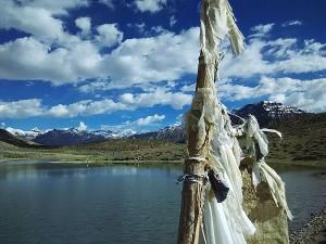 Beautiful Mountain Village Of Himachal Pradesh Dhankar