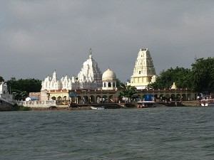 Kudalasangama Temple In Bagalkot Karnataka