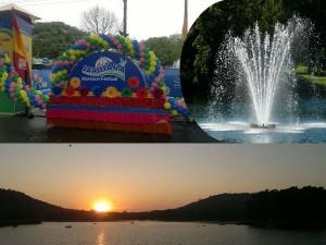 Saputara Monsoon Festival 2018 Started In Gujarat