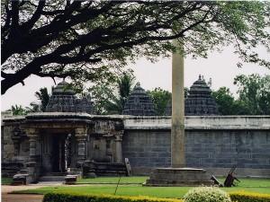 Top 5 Places To Visit Near Somnathpur Karnataka