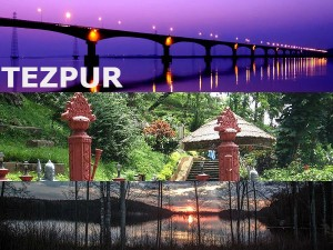 Amazing Places To Visit In Tezpur Assam
