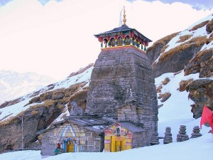 Top Shiva Temples In Uttarakhand