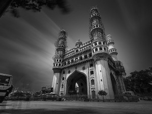 Unknown Facts About Charminar