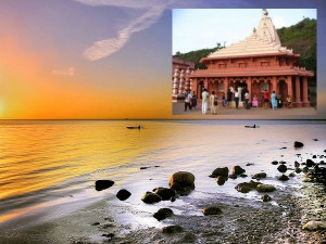 Ganpatipule Beach Travel Guide Activities And How To Reach