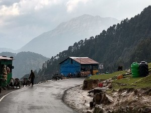 Top 6 Places To Visit In Chopta Uttarakhand