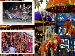 Abhaneri Festival 2018 In Rajasthan Timings And Programs