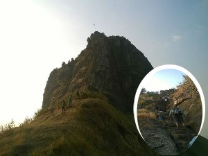Kavnai Fort In Nashik Best Time To Visit And Things To Do