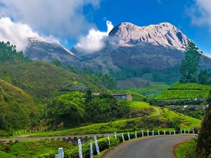 Top 5 Weekend Getaways From Thiruvananthapuram
