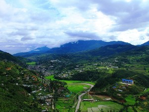 Top Weekend Getaways From Kohima Nagaland